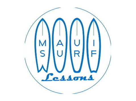 Maui Surf Lessons Llc - Games & Sports