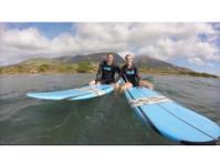 Maui Surf Lessons Llc (1) - Games & Sports