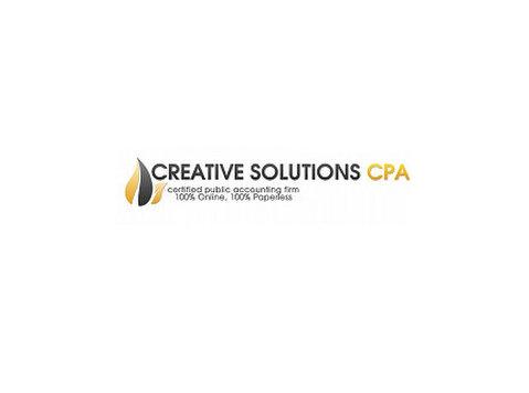 CreativeSolutionsCPA - Business Accountants