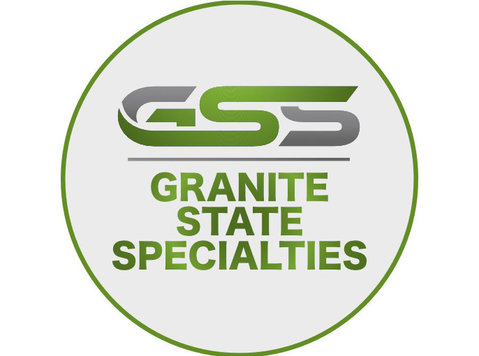 Granite State Specialties - Construction Services