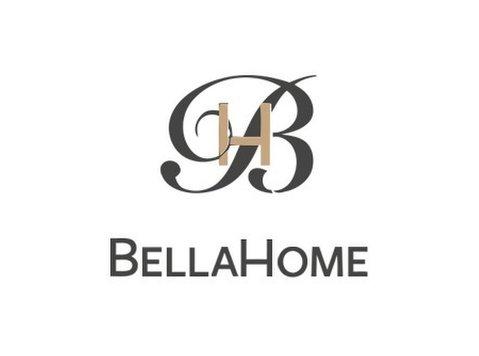 Bella Home Fabrics - Furniture
