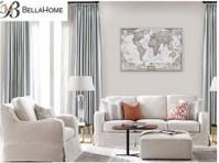 Bella Home Fabrics (1) - Furniture