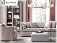 Bella Home Fabrics (2) - Furniture