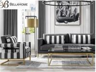 Bella Home Fabrics (3) - Furniture