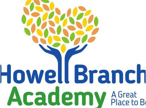 Howell Branch Academy - Nurseries