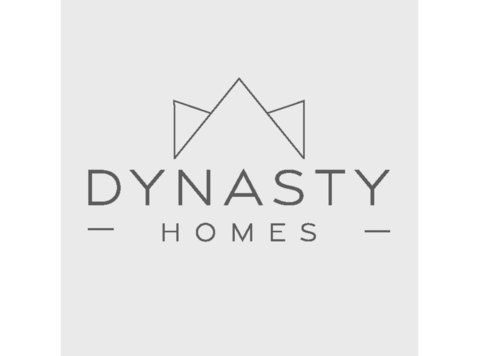 Dynasty Homes - Home & Garden Services