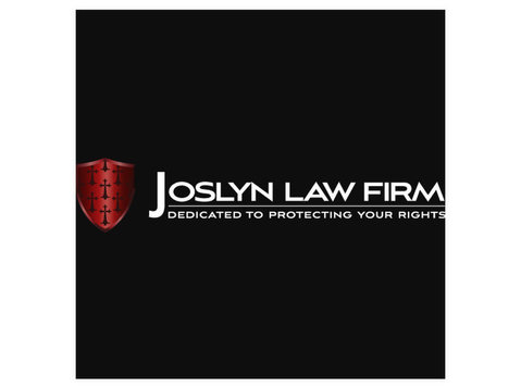 Joslyn Law Firm - Commercial Lawyers