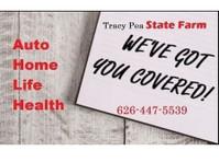 Tracy Pea - State Farm Insurance Agent (1) - Verzekeringsmaatschappijen