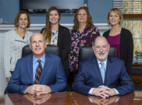 Cornerstone Financial Group, Inc. (1) - Financial consultants