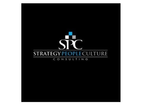 Strategy People Culture - Consultancy