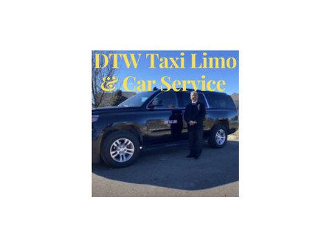 Balbir Virdi, Dtw Taxi Limo - Travel sites