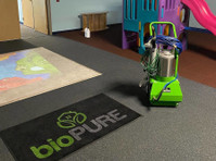 bioPURE Bham (3) - Cleaners & Cleaning services