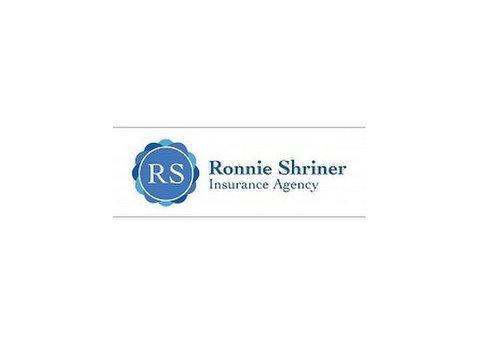 Ronnie Shriner Insurance Agency Inc. - Insurance companies
