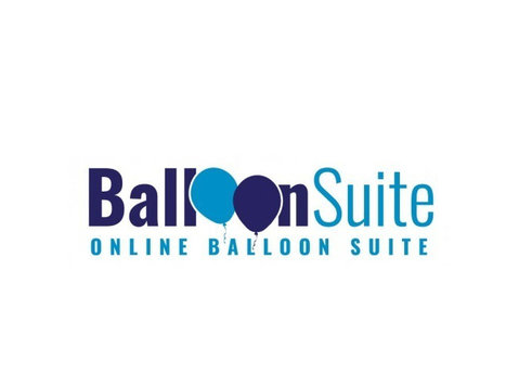Balloon Suite - Webdesign