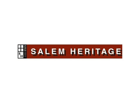 Salem Heritage - Windows, Doors & Conservatories