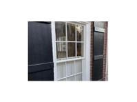 Salem Heritage (3) - Windows, Doors & Conservatories