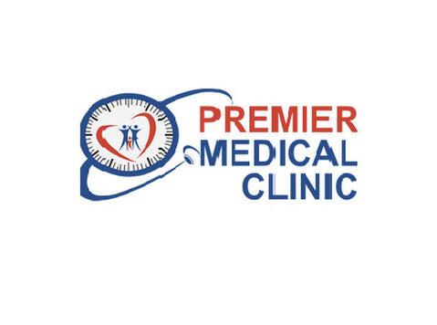 The Premier Medical Clinic - Alternative Healthcare