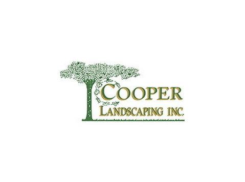 Cooper Landscaping - Gardeners & Landscaping