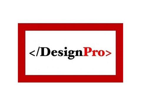 DesignPro - Webdesign