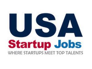 USA Startup Jobs - Job portals