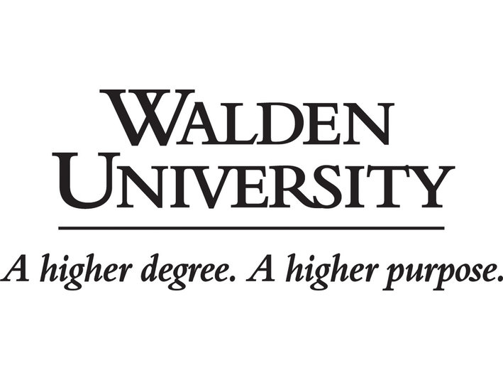 Walden University - Cursos on-line