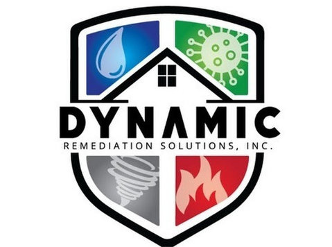 Dynamic Remediation Solutions Inc. - Plumbers & Heating