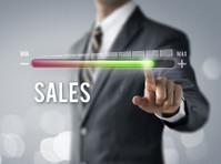 Bash Foo (2) - Marketing & PR