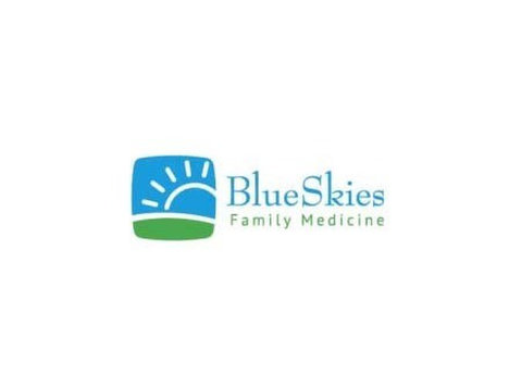 Blue Skies Family Medicine - Dentists