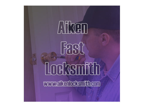 Aiken Fast Locksmith - Security services