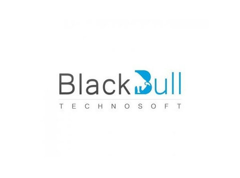 Blackbulltechnosoft - Advertising Agencies