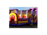 Inflatable Party Magic (2) - Children & Families