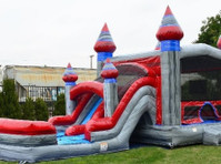 Inflatable Party Magic (6) - Children & Families