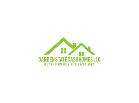 garden state cash homes llc - Consultancy