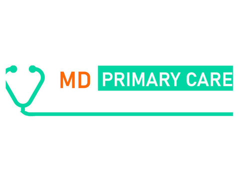 md primary care - Hospitals & Clinics