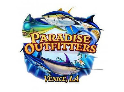 Paradise Outfitters - Fishing & Angling