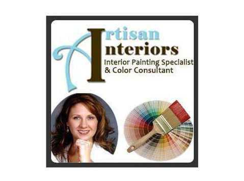 Artisan Interiors, Inc. | Home Painting & Color Consulting - Painters & Decorators