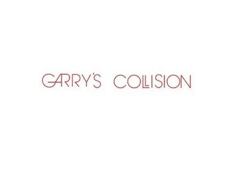 Garry's Collision - Car Repairs & Motor Service