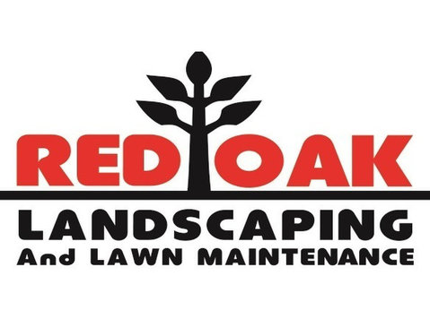 Red Oak Landscaping and Lawn Maintenance, Llc - Gardeners & Landscaping