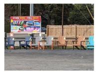 Southeast Recreation (3) - Furniture