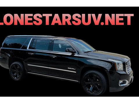 Lone Star Suv & Limo LLC - Taxi Companies