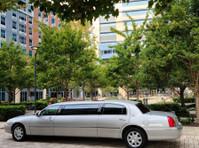 Lone Star Suv & Limo LLC (2) - Taxi Companies