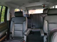 Lone Star Suv & Limo LLC (7) - Taxi Companies
