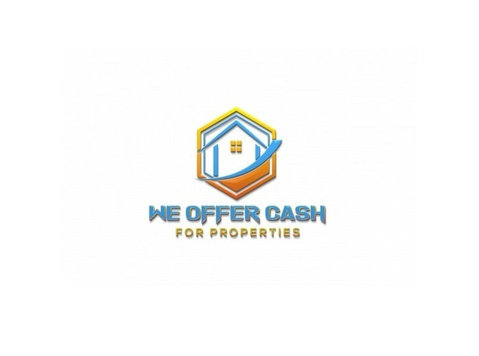We Offer Cash For Properties - Estate Agents
