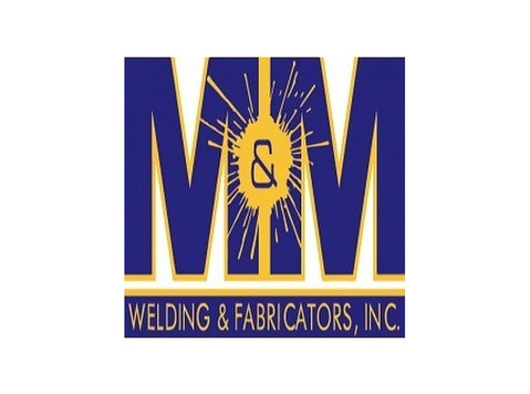 M&M Welding and Fabricators - Electrical Goods & Appliances
