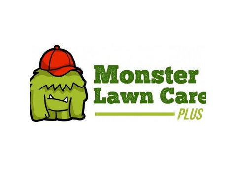 Monster Lawn Care Plus - Gardeners & Landscaping