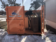 Haul it a Day (7) - Removals & Transport