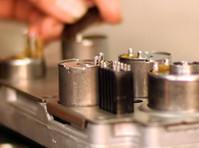 Certified Transmission (8) - Car Repairs & Motor Service