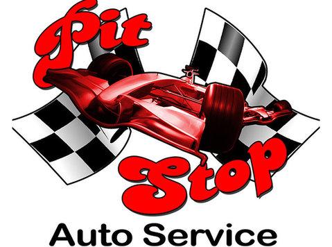 Pitstop Auto Service - Car Repairs & Motor Service