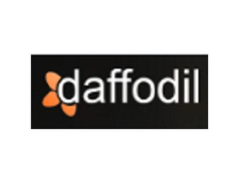 Daffodil Software Pvt. Ltd. - Webdesign