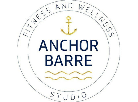 Anchor Barre Fitness & Wellness Studio - Gyms, Personal Trainers & Fitness Classes